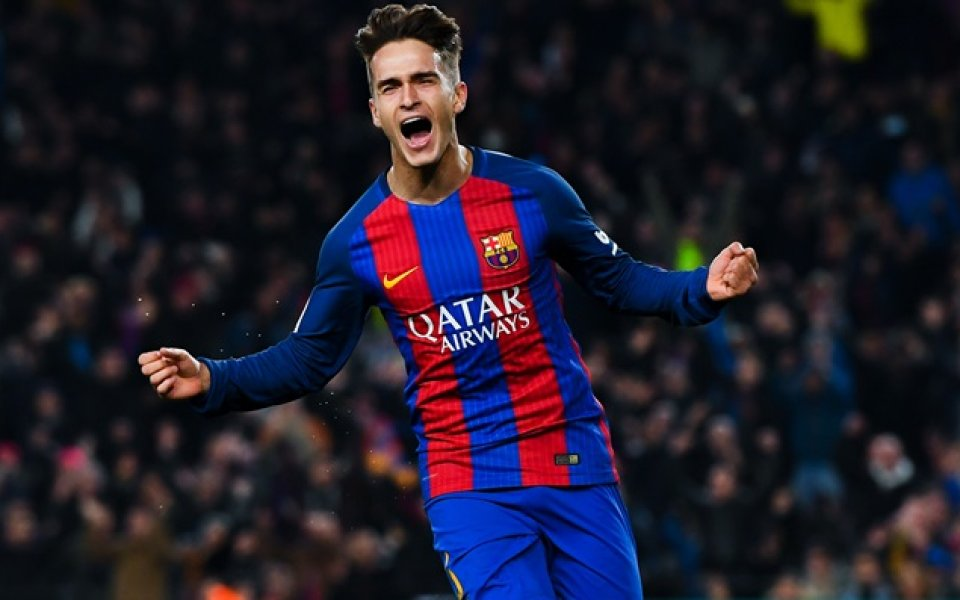 Барселона и Арсенал търсят точната формула за трансфера на Суарес