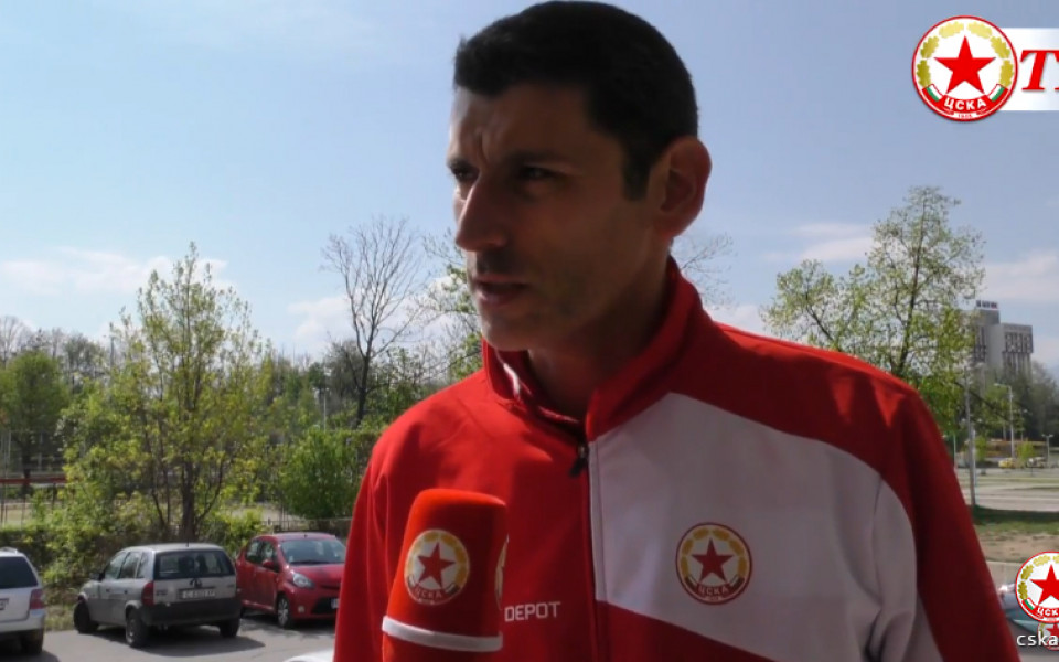 Александър Попов: Такива грандове рядко идват в България