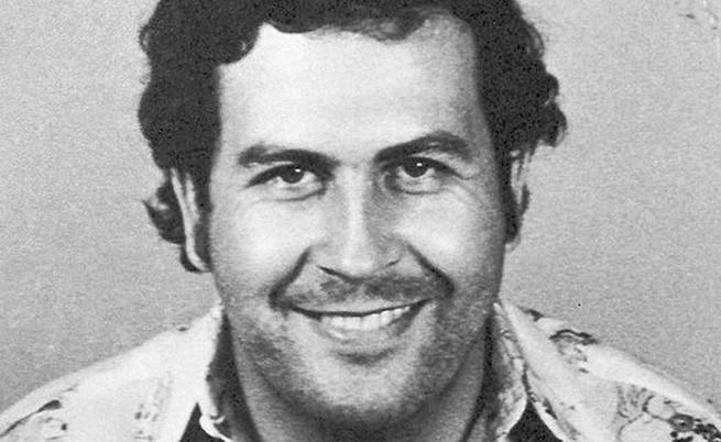20 изненадващи факта за наркобарона Пабло Ескобар