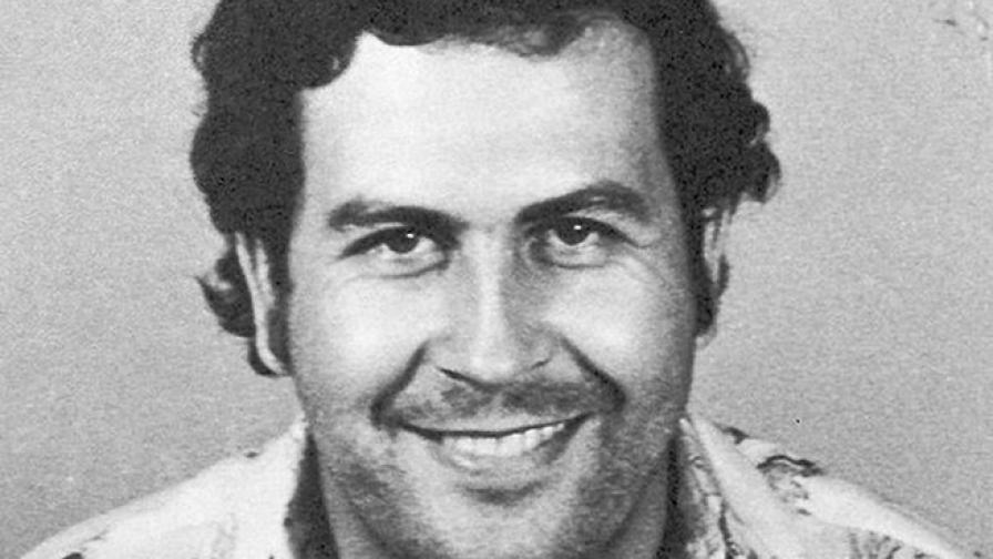 Няколко изненадващи факта за наркобарона Пабло Ескобар