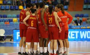 Победи за Испания и Франция на Евро 2017 по баскетбол, Сърбия и Чехия загубиха