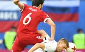 Русия тръгна ударно у дома