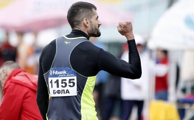 Момчил Караилиев<strong> източник: Илиан Телкеджиев/Lap.bg</strong>