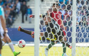 След куп пропуски Сърбия подари победата на Португалия