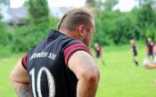 Локомотив 13 - Цървена звезда<strong> източник: Валентин Грънчаров/Gong.bg</strong>