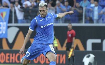 Бивш играч на Левски пред трансфер в Серия А