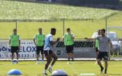Тренировка на Лудогорец в Австрия<strong> източник: ludogorets.com</strong>