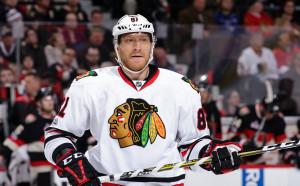 Алергия към екипа отказва хокейна звезда от спорта?