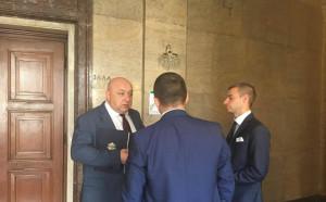 Комисията  за защита от дискриминация отхвърли жалбата  на българските паралимпийци към ММС