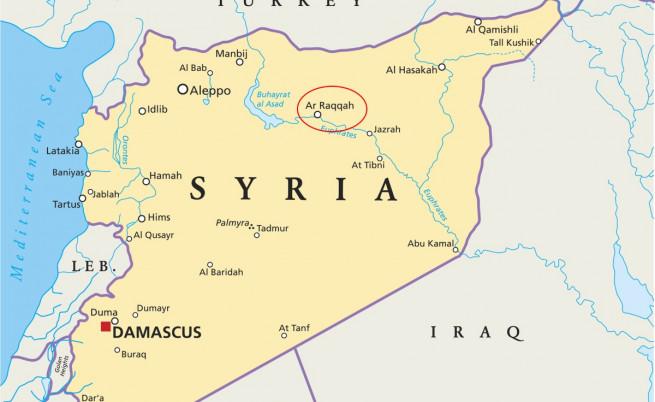 """Мръсната тайна на САЩ за """"Ислямска държава"""""""