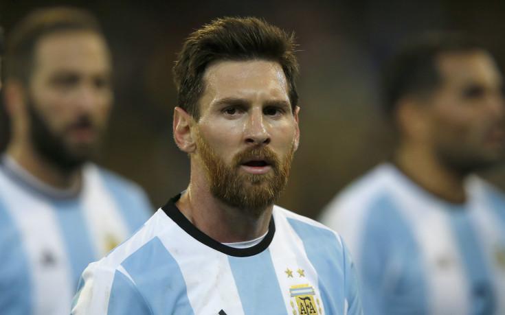 Сампаоли: Няма как да има световно първенство без Меси