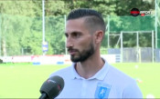 Златински: Румънското първенство превъзхожда българското