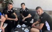 Моряците ще разглеждат забележителности в Банско