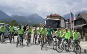 Велотренировка за Берое в Банско