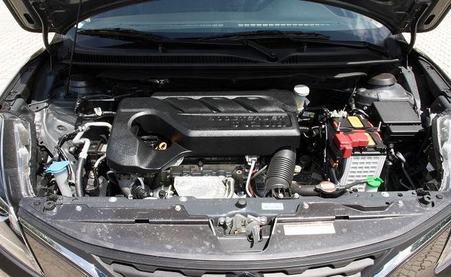 Винаги съм вярвал, че няма заместител на работния обем, но този 3-цилиндров мотор ме опроверга.