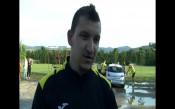 Неделев: Надявам се да излезем победители от мачовете с Партизани