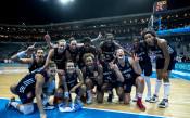 Франция срещу Испания в повторение на финала от Евробаскет 2013