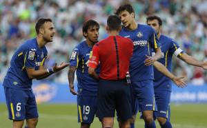 Хетафе се завърна в Ла Лига