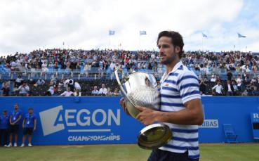 Фелисиано Лопес: Категорично отричам да съм замесен в уреждане на мачове