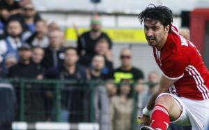 Руи Педро смени ЦСКА с унгарски гранд
