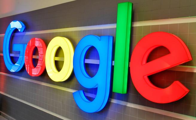 Google отбелязва 20-годишен юбилей