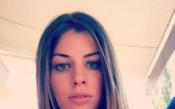 Сара Войнич-Пурчар<strong> източник: instagram.com/svp______/</strong>
