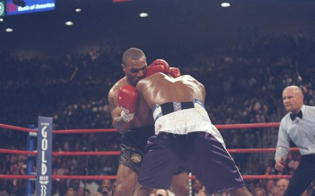 20 години от един от най-големите скандали в спорта
