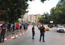 След боя стотици срещу ромската махала в Асеновград