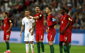 Роналдо призна за близнаците, пропуска мача за трето място