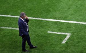 Сантош: Опитахме всичко в продълженията, във футбола е така