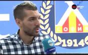 Мехди Бурабия алармира: Левски трябва да е концентриран