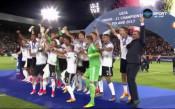 Германия вдигна трофея на Европейското при младежите