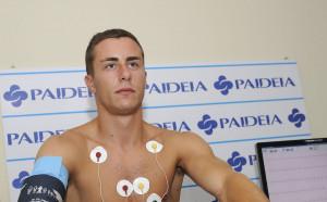Лацио подписа с черногорски национал