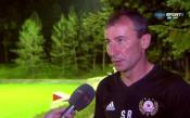 Белчев: Не съм доволен, Десподов може и повече