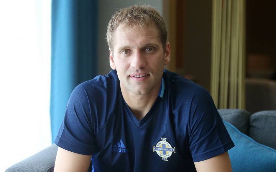 Стилиян Петров на 38 в разцвета на силите си