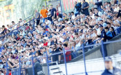 Дунав към феновете: Творим история, благодарим ви!
