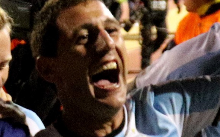 Аржентински бранител пред трансфер в Лудогорец