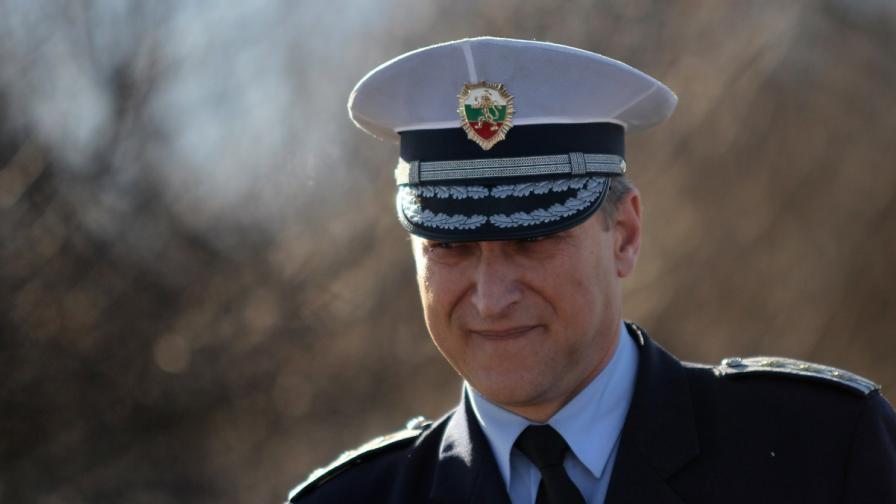 Борисов одобри Бойко Рановски за шеф на ДАИ