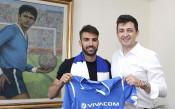 Официално: Жорди Гомес подписа с Левски
