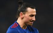 Ибрахимович може да напусне Манчестър Юнайтед