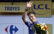 Марсел Кител с пета етапна победа на Тур дьо Франс