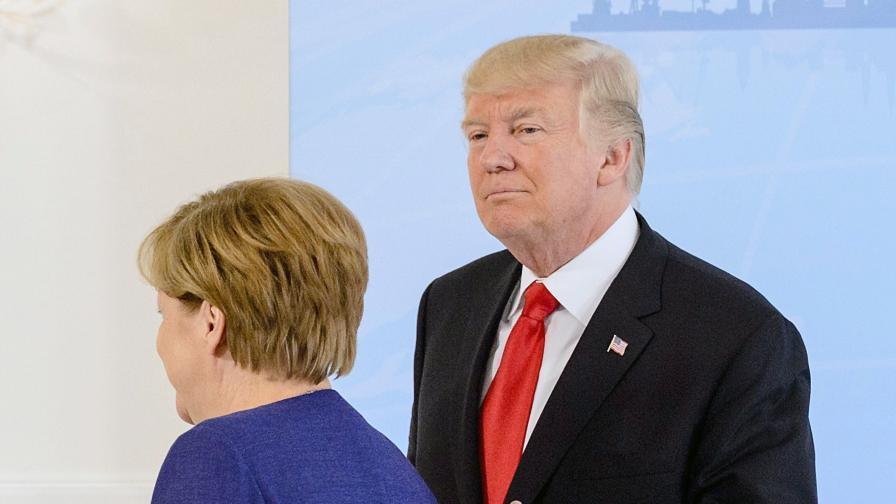 Какво се случи на Г-20: Пътят пред Тръмп
