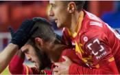 Арсенал Тула с  Михаил Александров в състава  записа първа победа