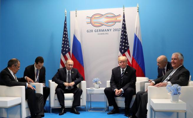 Tръмп и Путин разговаряха 2 часа и 15 мин., какво разчетоха анализаторите