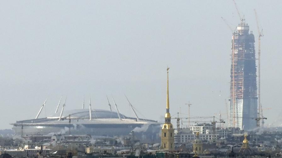 Корупцията е национален спорт в Русия