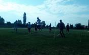 Тренировка на Ботев Ихтиман<strong> източник: Николай Пашкуров/Gong.bg</strong>