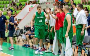 България с успех в последната контрола преди квалификациите