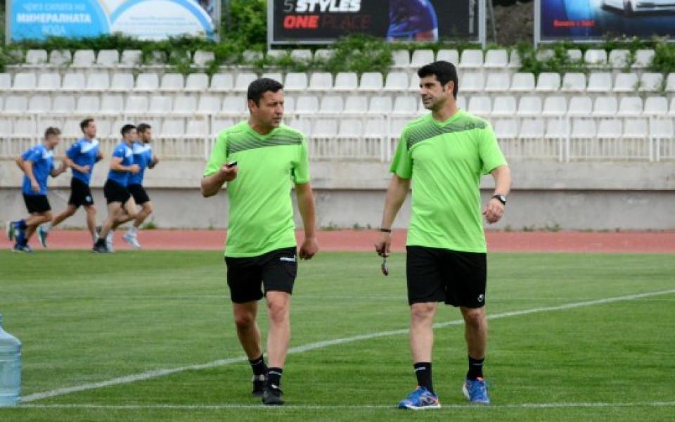 Черно море представи отбора за предстоящия сезон