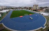 Дейвид Рудиша отпадна от Световното първенство по лека атлетика