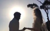Дани Алвеш се ожени тайно